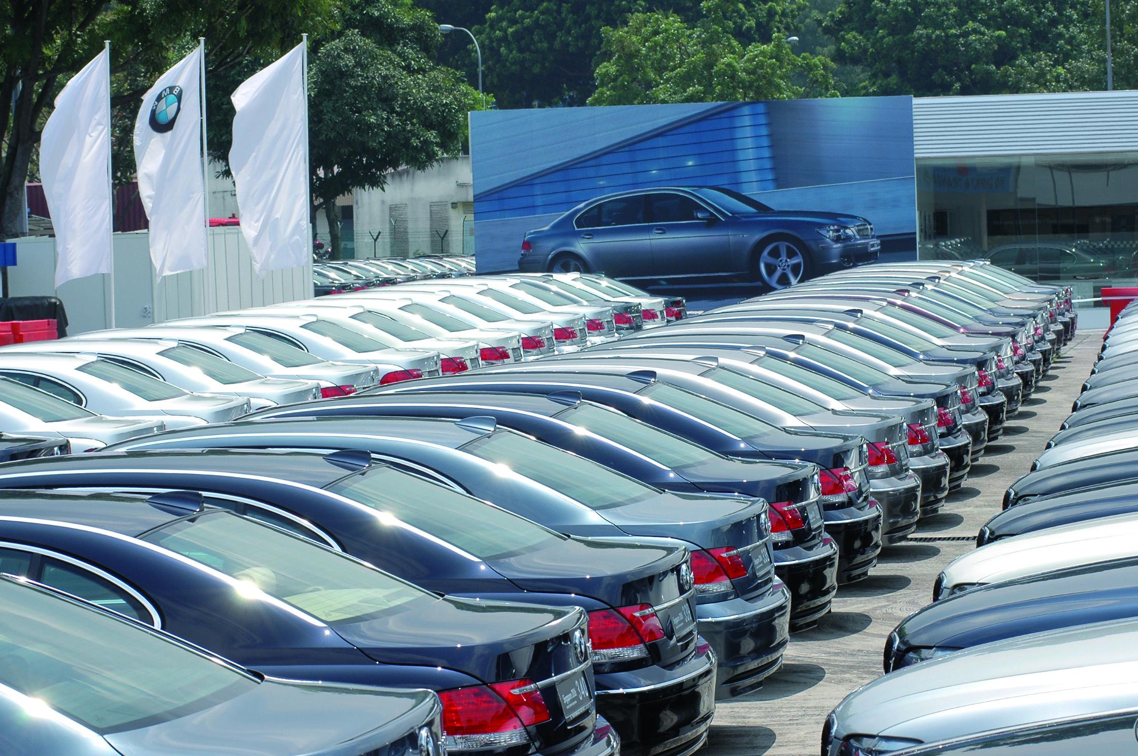 BMW of North America Announces Best Dealership Awards Digital Dealer