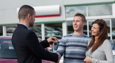 Happy Customers