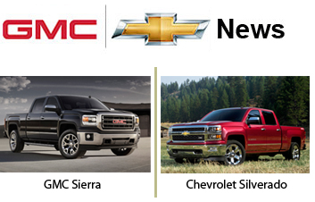 GM and GMC Trucks