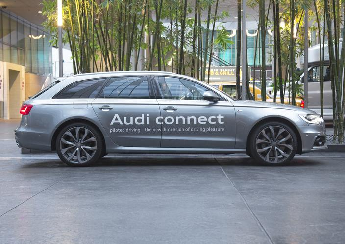 audiconnect
