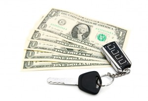 auto loan money