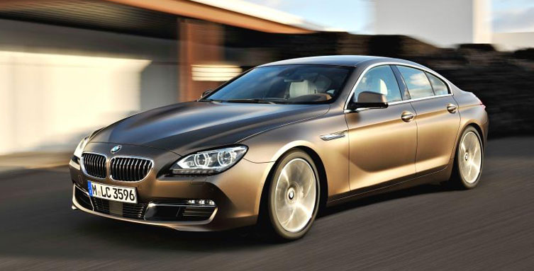 2013-BMW-6-Series-Gran-Coupe-front-action