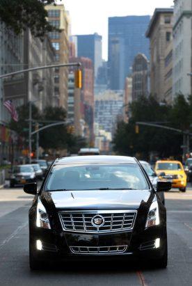 Cadillac XTS W20