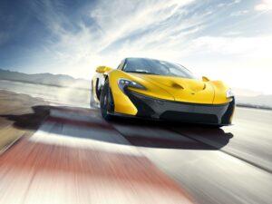 mclaren P1-1, Instant Power Assist System, 83rd Geneva Motor Show, GT3