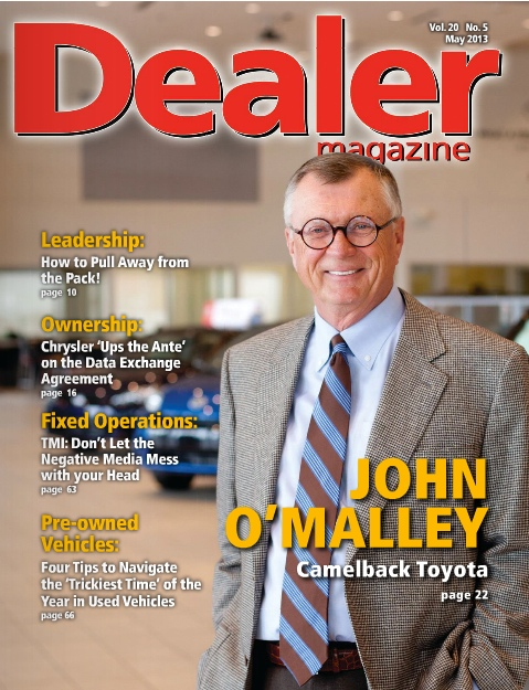 DealerMayCover