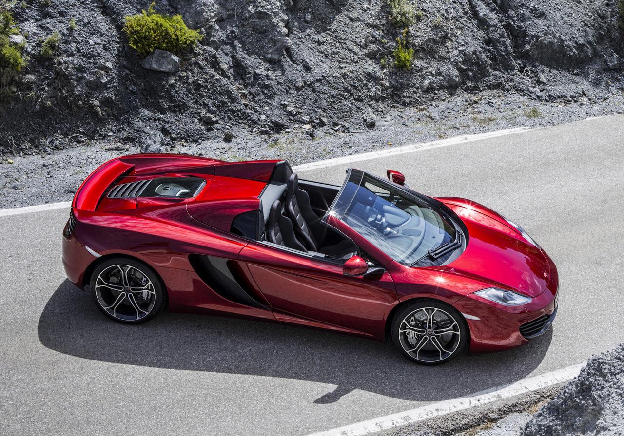 McLaren-12C-Spider-1