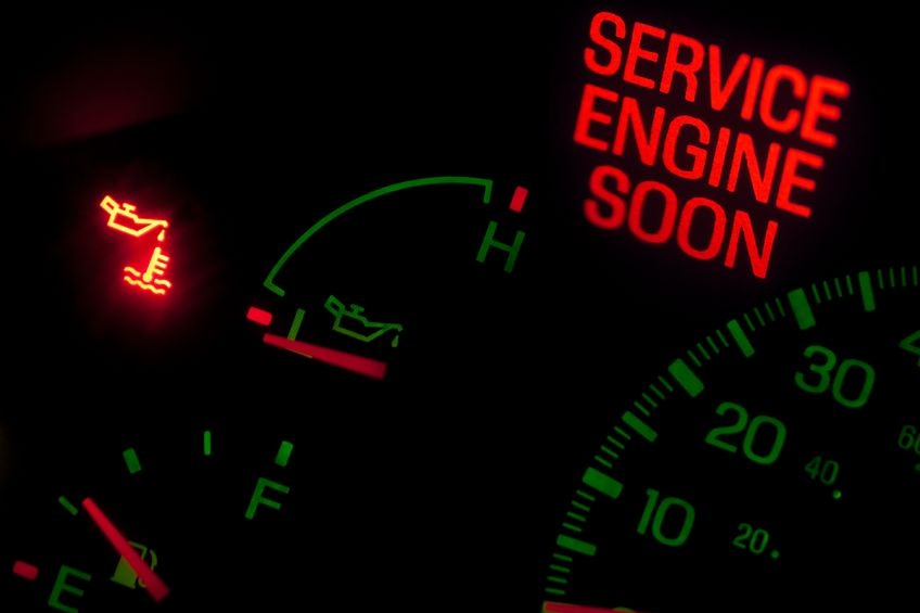 enginelight