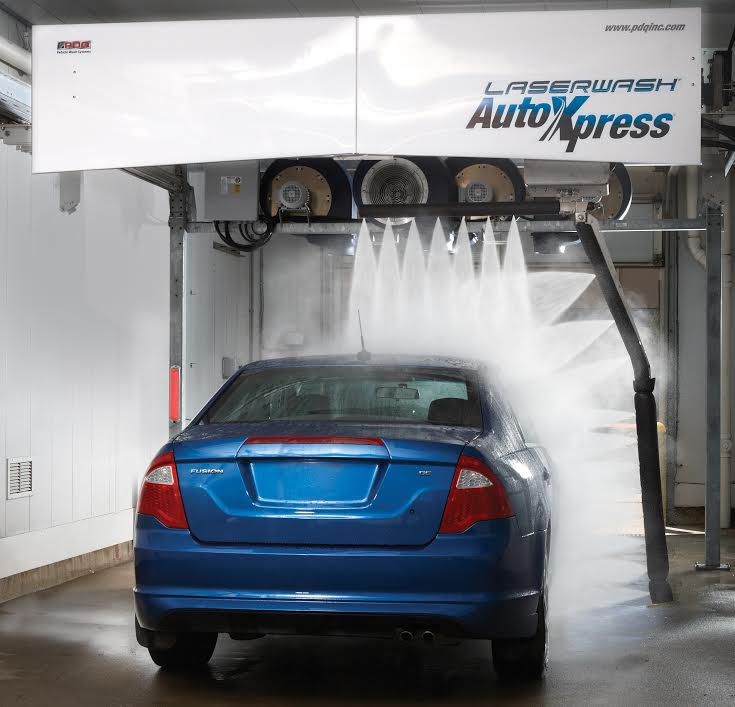 Car Wash Packages India