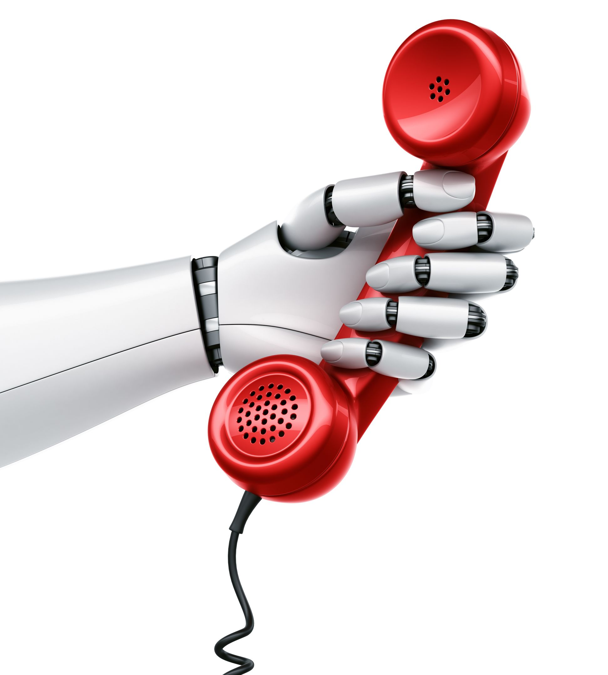 robotphone