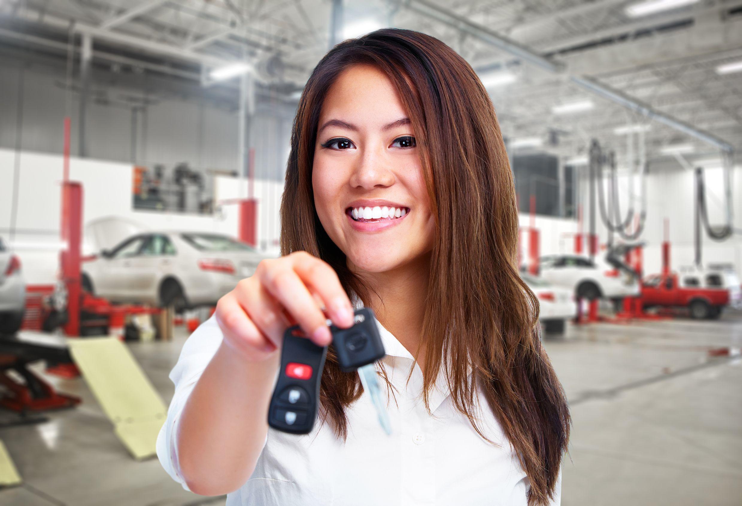 womanmechanic