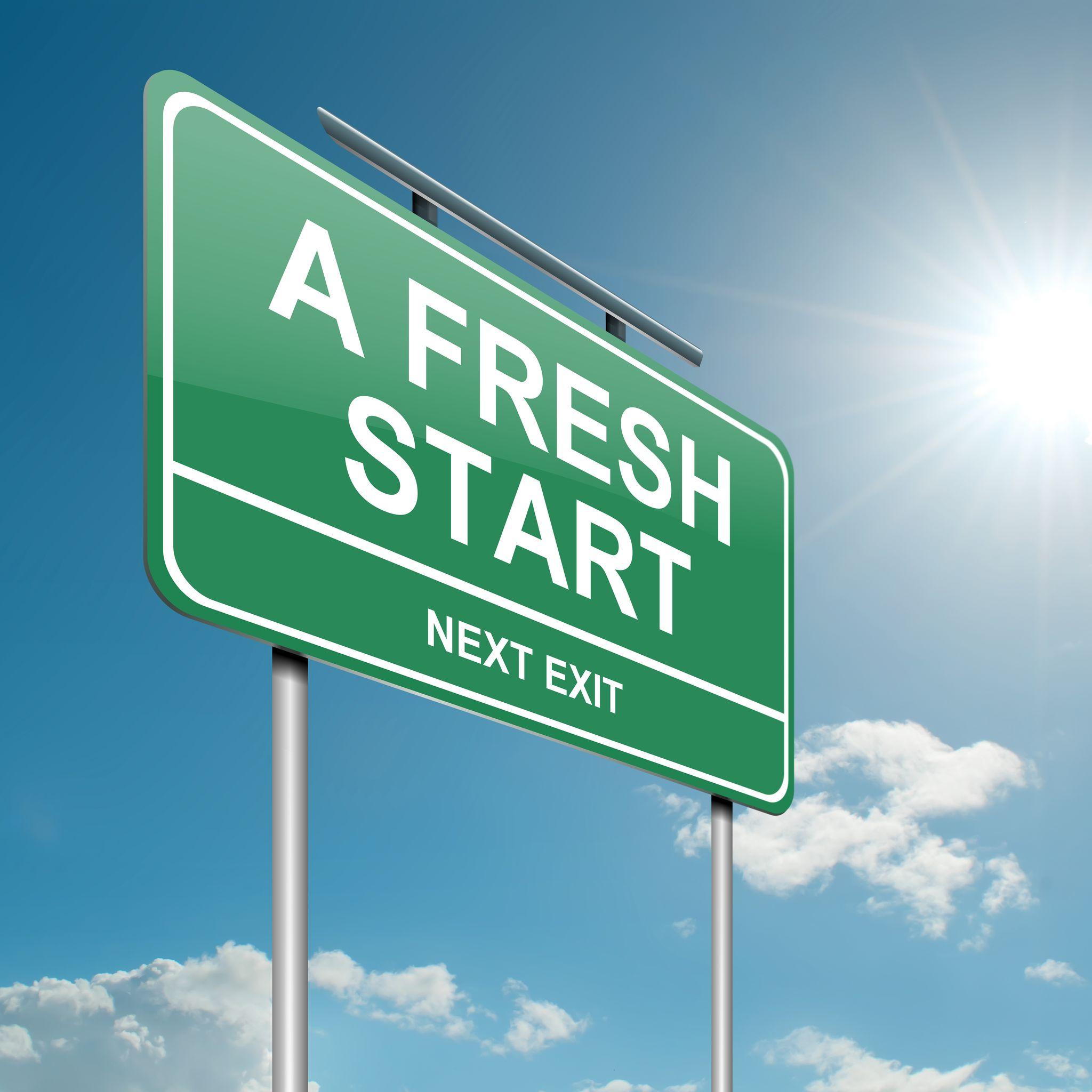 freshstart