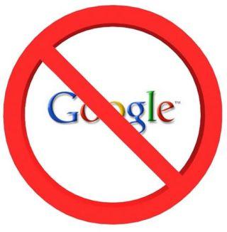 no-google