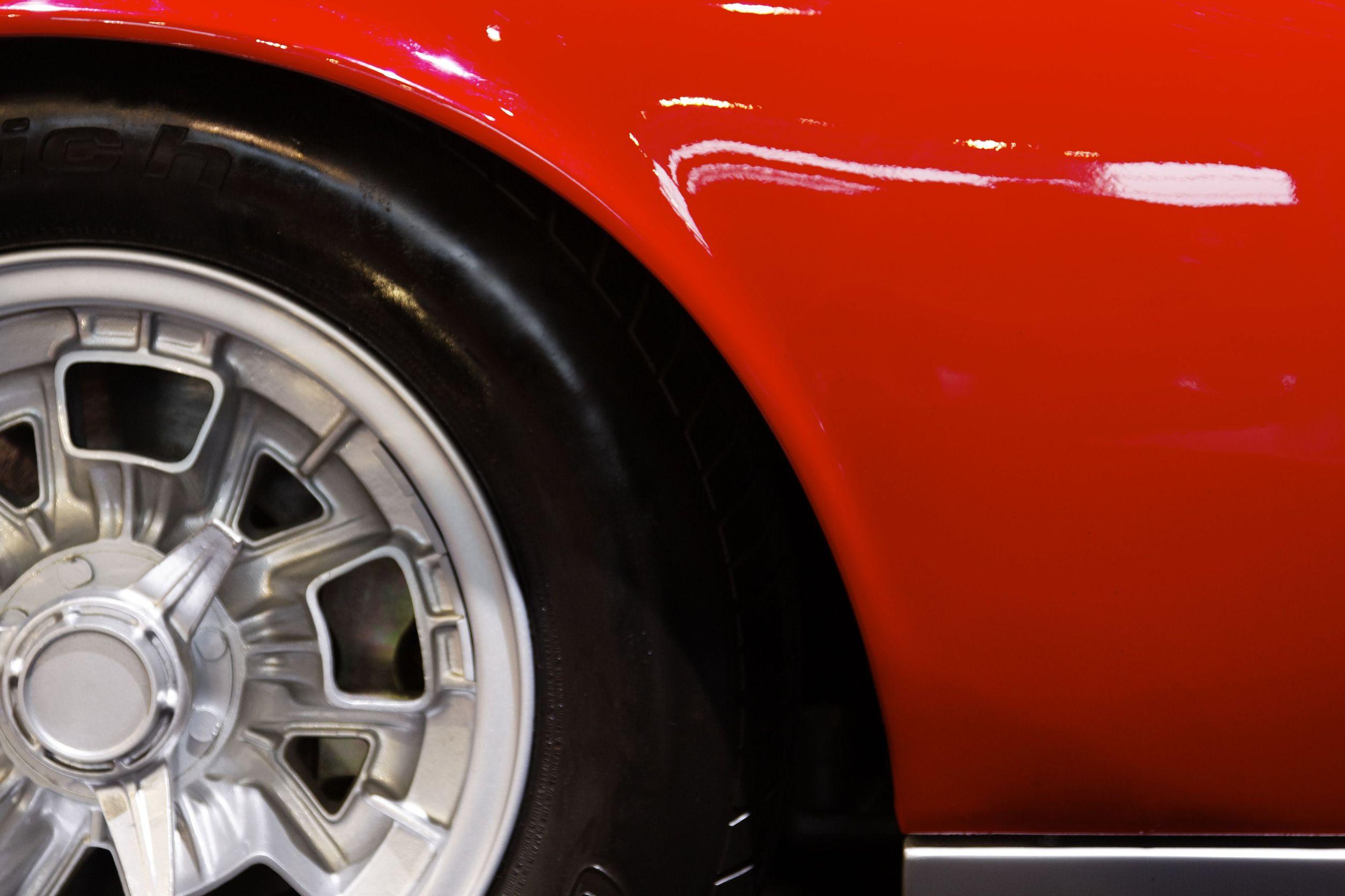 car color