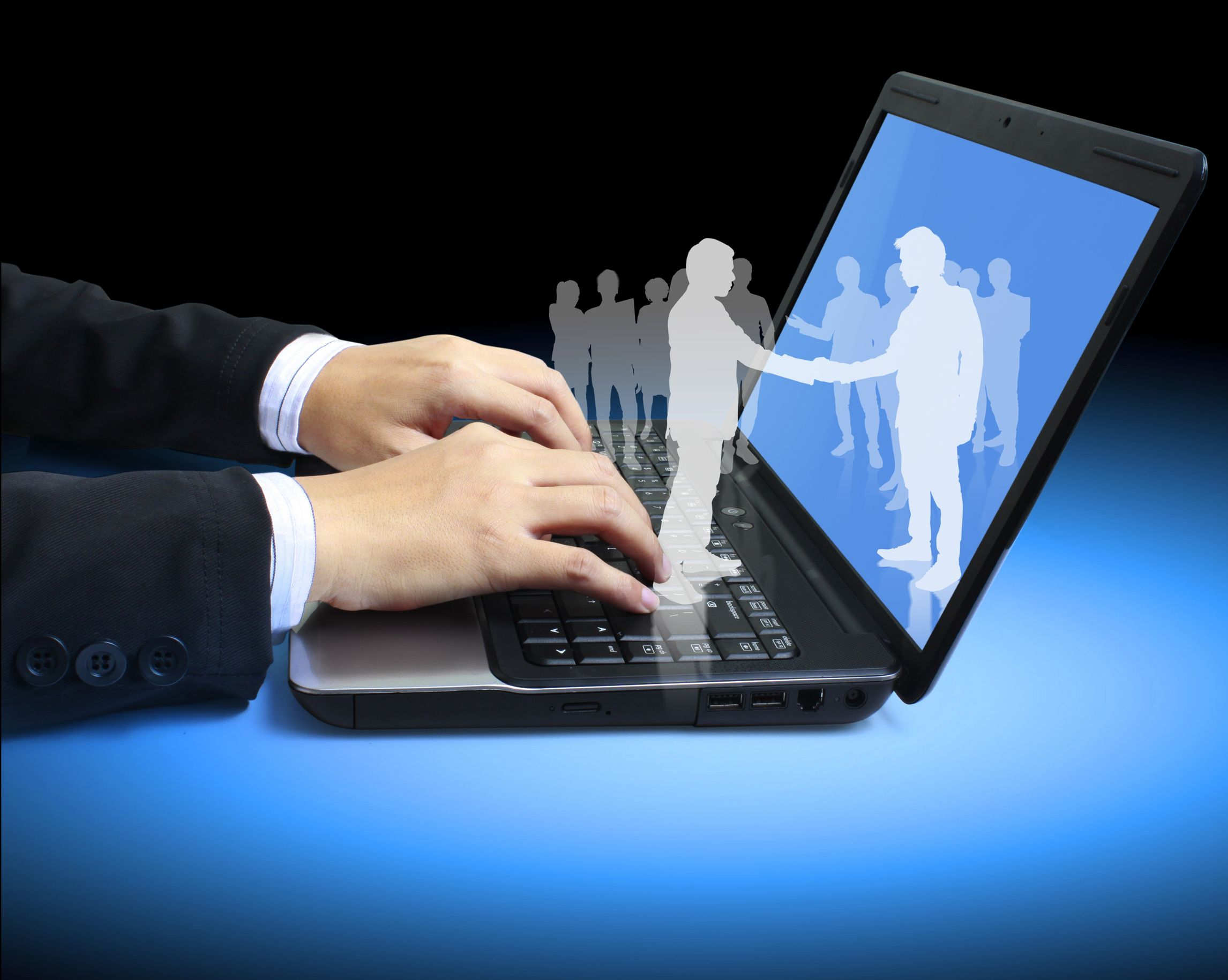 online trust
