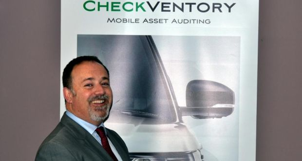 "Adrian Walsh: ""CheckVentory does what's needed in a far more efficient way by empowering dealers to self-audit simply, securely and accurately."""